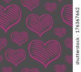 Repeated Valentine Pattern Wit...