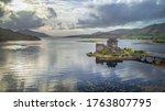 Beautiful Scottish Castle ...
