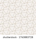 continuous east vector geo... | Shutterstock .eps vector #1763883728