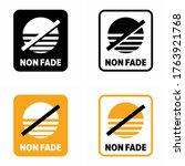 """non fade"" item property and... 