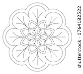 Easy Flower Drawing Small...