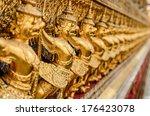 Garuda Wat Phra Kaew Bangkok...
