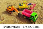 Construction Toys.colorful...