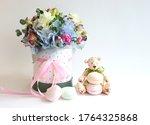 Bouquet Of Flowers ...