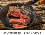 Thick Sliced Steak Made With...