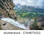 Hiking The Upper Yosemite Falls ...