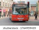 Bolton  Uk   23 June 2020  The...