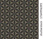dark decorative vector great... | Shutterstock .eps vector #1764996395
