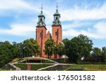 Cathedral Basilica In Gniezno ...