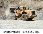 Wheel Loader Machinery...