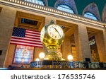 Grand Central Terminal Classic...