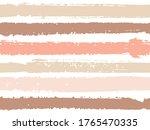 horizontal ink lines paint... | Shutterstock .eps vector #1765470335