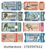 ice hockey tickets  sport game... | Shutterstock .eps vector #1765547612