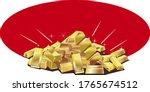 vector illustration image of... | Shutterstock .eps vector #1765674512