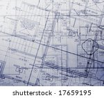 abstracted plans | Shutterstock . vector #17659195