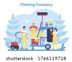 Cleaning Service Or Company....