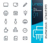 lineo   office and business...