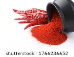 Indian Spices  Paprika Powder...