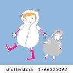 Baby Sheep Costume  Sheep Dance ...