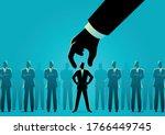 business concept illustration... | Shutterstock .eps vector #1766449745