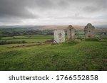 Gravestones At The 13th Century ...
