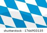 bavaria flag is glossy.... | Shutterstock .eps vector #1766903135