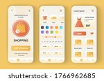 shopping unique design kit. app ...