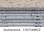 Cattle Grid In Ground  An...