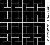 pinwheel pattern.brick patterns ...   Shutterstock .eps vector #1767245048