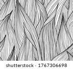 seamless pattern  hand drawn... | Shutterstock .eps vector #1767306698