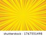 abstract cartoon style halftone ... | Shutterstock .eps vector #1767551498