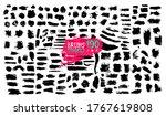 set of paintbrush  brush... | Shutterstock .eps vector #1767619808