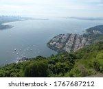 Image Of Urca And Guanabara Bay ...