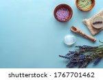 Spa Products  Soap  Sea Salt ...