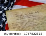 Constitution Of The United...