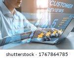 Customer Review Satisfaction...