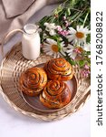 Sweet Roll Poppy Seed Buns With ...