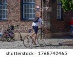 D Sseldorf  Germany   June 202...