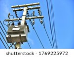 Power Transformer Use For...