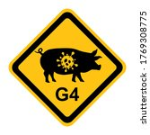 Concept Of G4 Ea H1n1 Or...