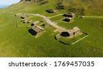 Mud Clay And Stone Viking House ...
