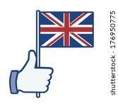 Like Thumb Up Icon Hand...