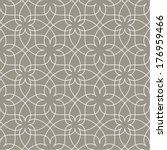 ornamental pattern. traditional ... | Shutterstock .eps vector #176959466