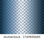 the diamond steel metal sheet...   Shutterstock .eps vector #1769830685