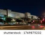 Jerusalem  Israel  June 26 ...