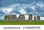Stonehenge  Ancient Monument O...