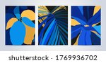 modern abstract art design with ... | Shutterstock .eps vector #1769936702