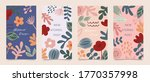 abstract background vector with ... | Shutterstock .eps vector #1770357998