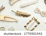 Beautiful Different Hair Clips...