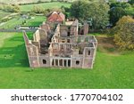 Houghton House, House Beautiful Ampthill
